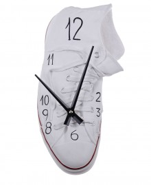 RICHIE WALL CLOCK Wall clock. Antartidee