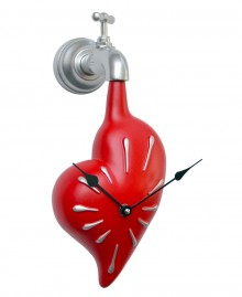LOVE TIME CLOCK