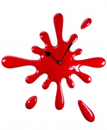 STAIN CLOCK