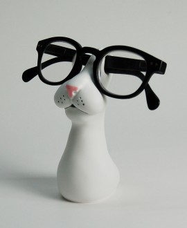CAT Glasses Holder