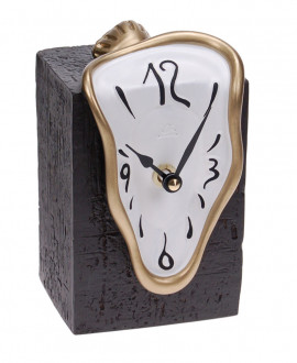 FIGUERAS TABLE CLOCK