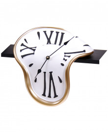 CLASSIC SHELF CLOCK