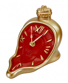 MELTING HOURS CLOCK