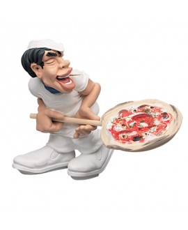 PIZZA-MAKER