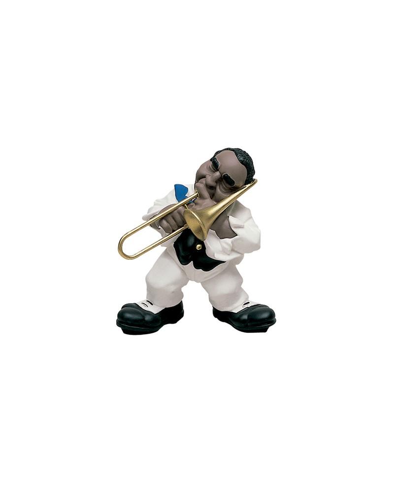 Trombone, Jazz Band, Antartidee