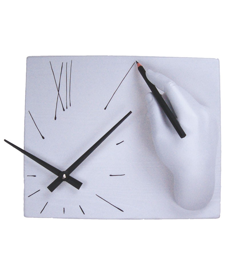 ON THE WOOD CLOCK, Antartidee