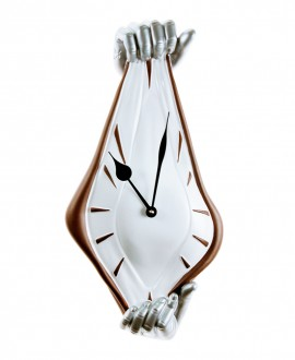 OOREEE WALL CLOCK