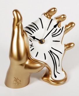 TABLE CLOCK HAND