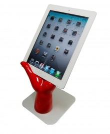 Ipad holder, Antartidee