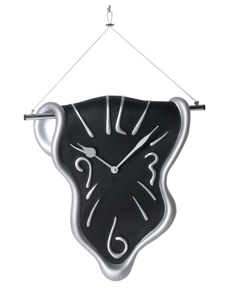 HANGIN CLOCK