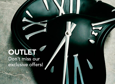 outlet Antartidee