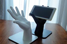 Collezione Porta tablet e smartphone