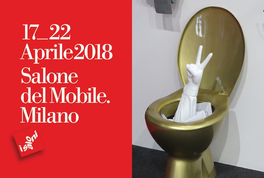 Salone del mobile 2018 ... thank you all !!